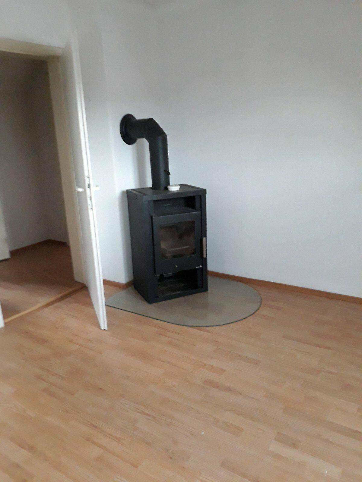 Schöne 2-Zimmer-Wohnung Wanfried